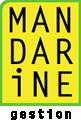 Logo Mandarine Gestion